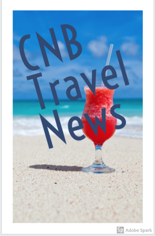 Travel news 1