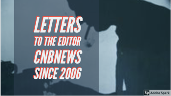 Letters to the ed 1