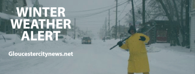 Winter weather report