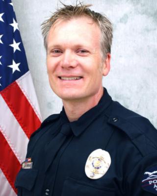 Police-officer-gordon-beesley