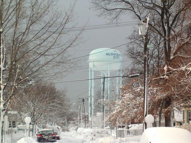 Winter Wonderland 2011