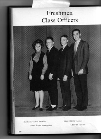 class officers design - photo #39